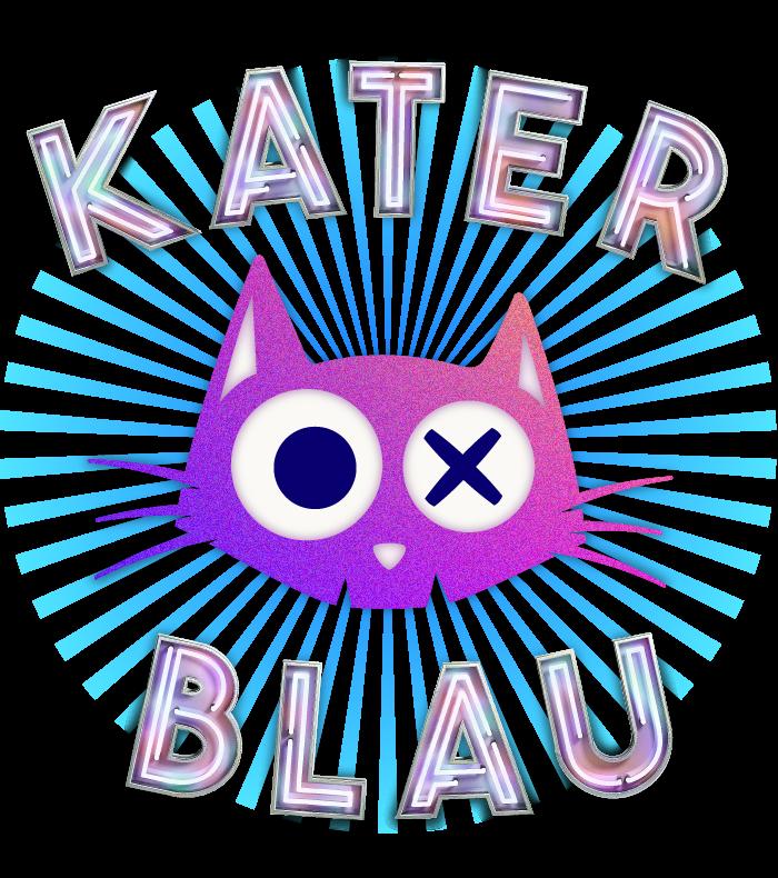 Kater Blau Logo